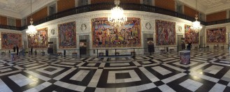 Just a few of the biggest, most spectacular tapestries!